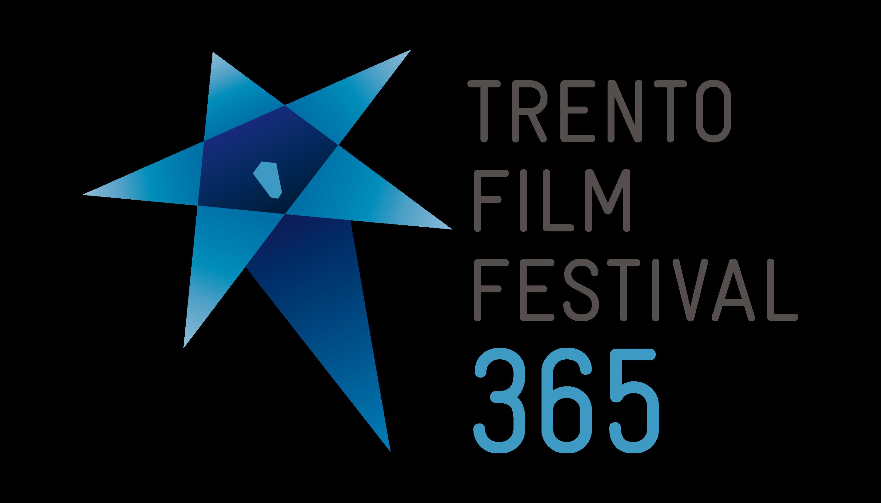 Logo Trento Film Festival