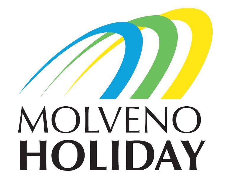 Logo molveno holiday