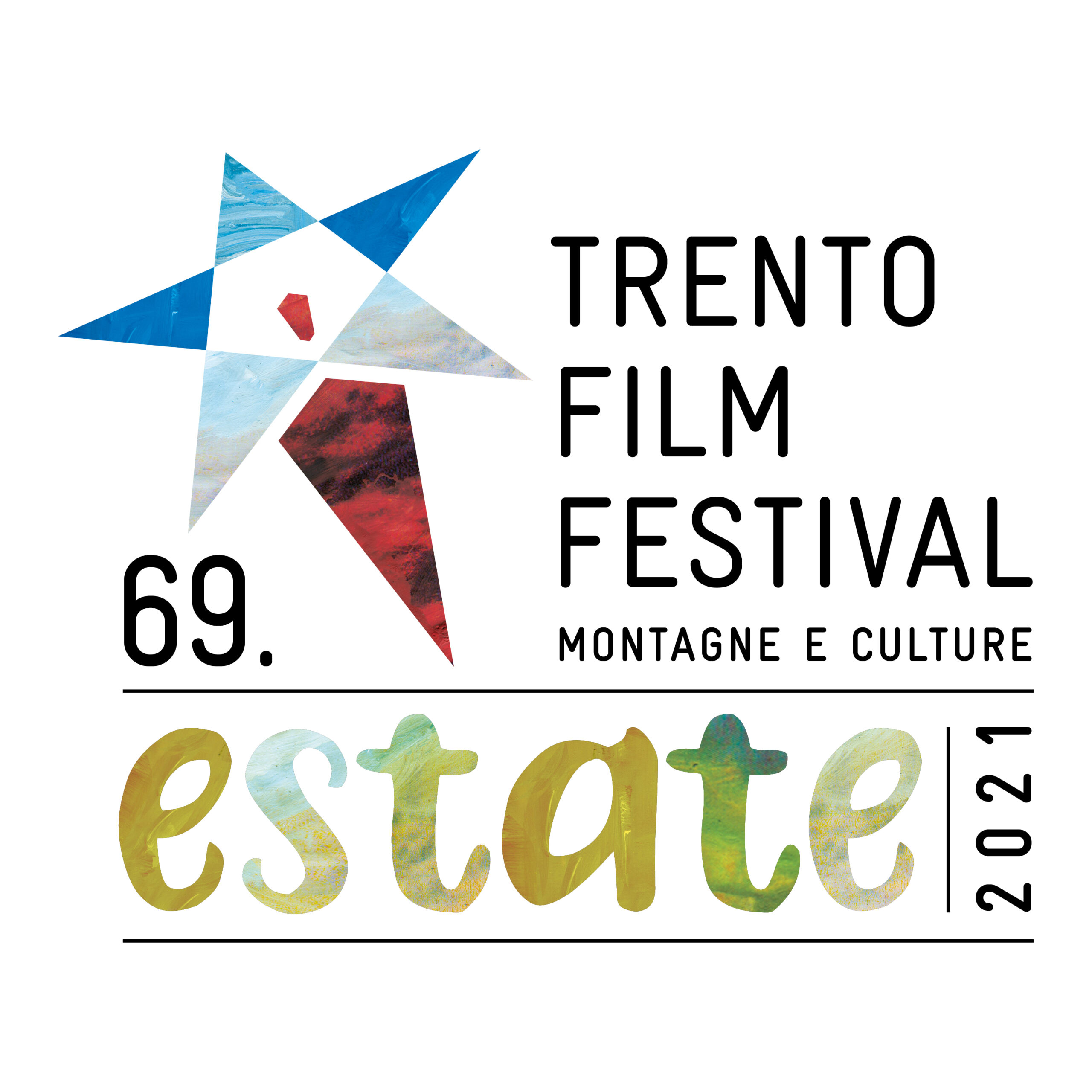 Logo Trento Film Festival Mountain Future Festival